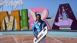 La Papaya - Hugo Ruiz - El Bebé de Los Teclados  (Video)