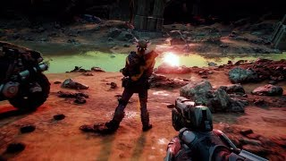 RAGE 2 - New Trailer (TGA 2018) | Upcoming Post-Apocalyptic, Open World Game 2019