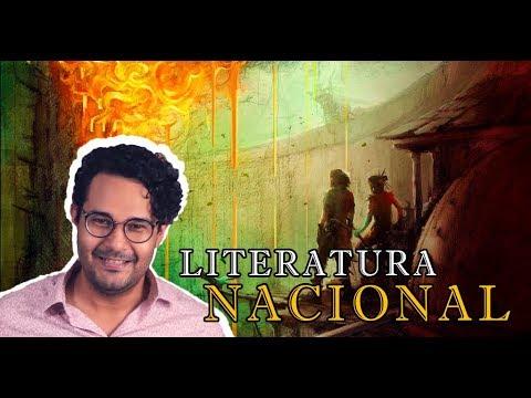 ORDEM VERMELHA - FILHOS DA DEGRADAÇÃO   Resenha Literária