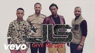 JLS - Give Me Life (Audio)