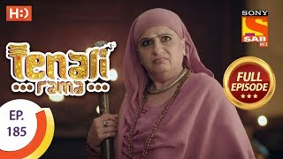 Tenali Rama - Ep 185 - Full Episode - 22nd March, 2018