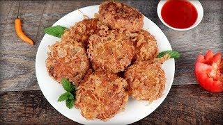 Ilish Jali Kabab Recipe