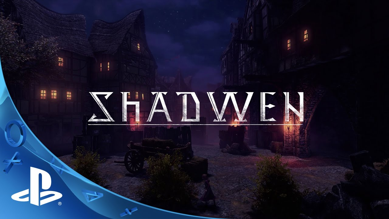 Stealth-Action Game Shadwen Slinks onto PS4