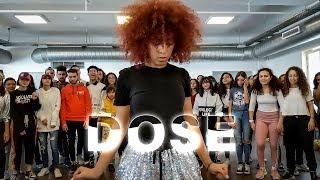 CIARA   DOSE | Dance Choreography