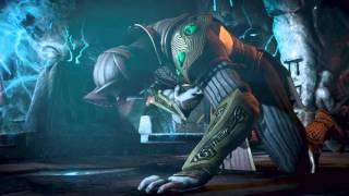 Mortal Kombat X финал  за БО РАЙ ЧО