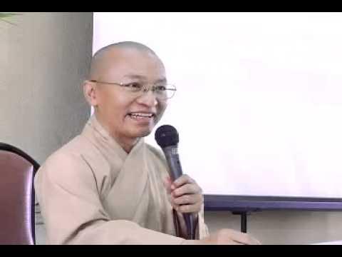 Kinh Kim Cang 5: Bố Thí Không Trụ Tướng (25/02/2009)