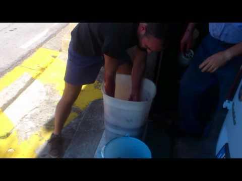 Infiammazione e fluido nel ginocchio