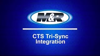 Tri-Sync Pallet for CTS Screen Production