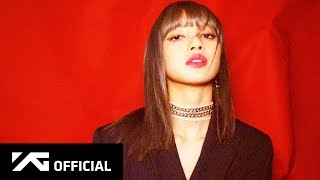 BLACKPINK   'KILL THIS LOVE' LISA TEASER VIDEO