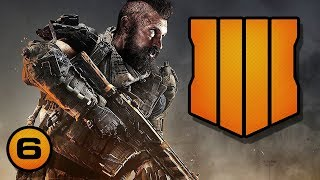 COD Black Ops 4 // PS4 Pro // Call of Duty Blackout Live Stream Gameplay // Ep.6