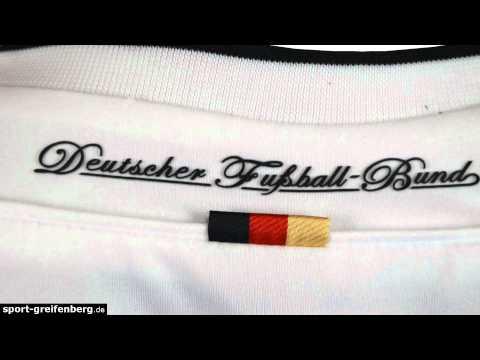 Adidas DFB Trikot EM 2012 Home