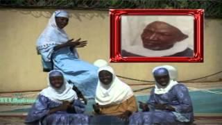 Hajia Zeyidat Ogunremi - Titi Lope Mi