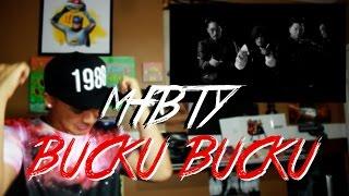 """MFBTY - Buckubucku (feat. EE, Rap Monster, Dino-J) """"Wonderland"""" Preview video Reaction"""