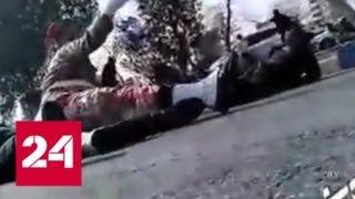 В Иране задержали 22 причастных к теракту на военном параде - Россия 24