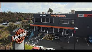 Highway Harley-Davidson Showroom