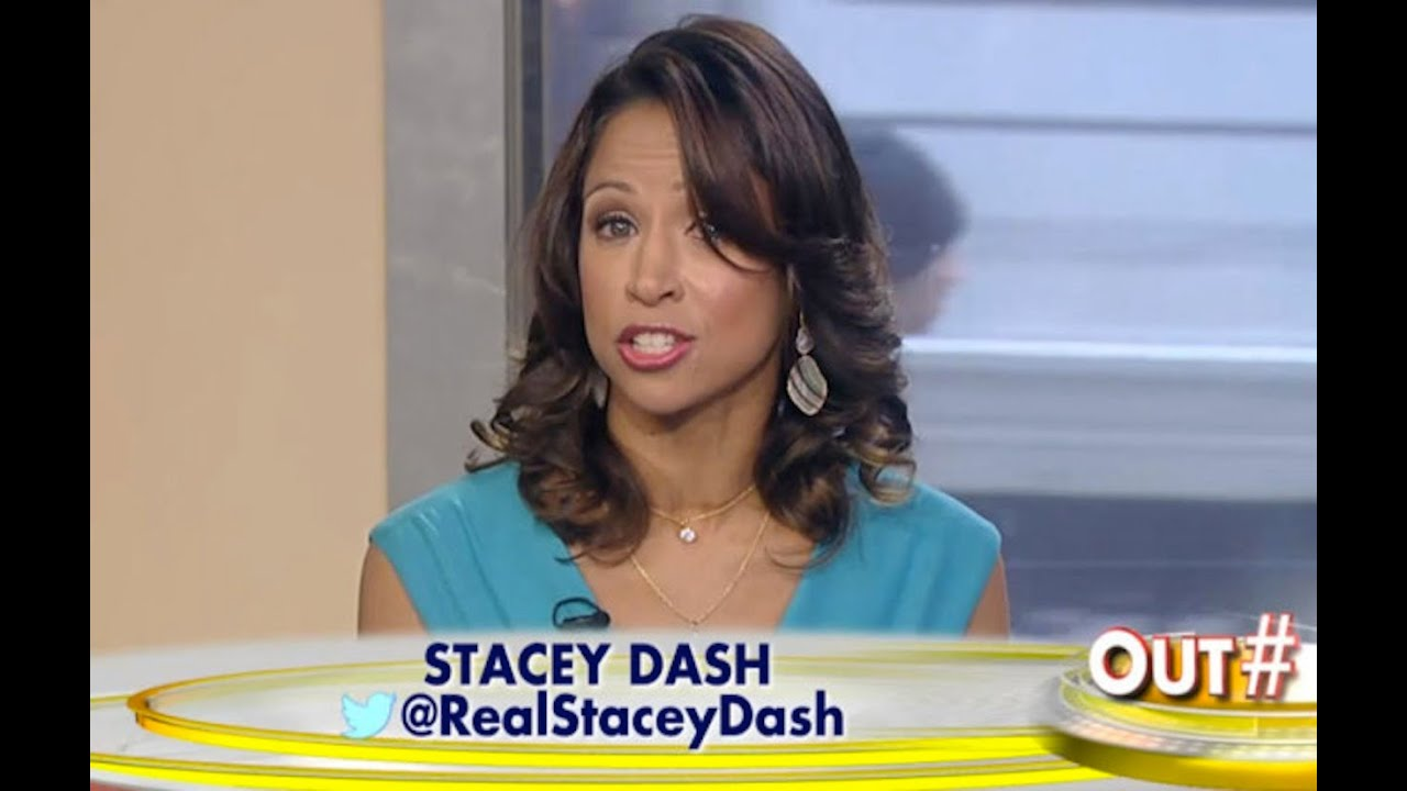Stacey Dash Clueless On Sexual Assault Causes thumbnail