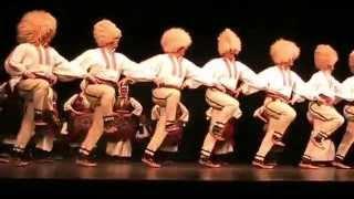 Kolo Serbian Folklore Ensemble 2
