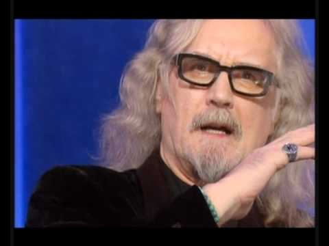 Billy Connolly's Business Plan