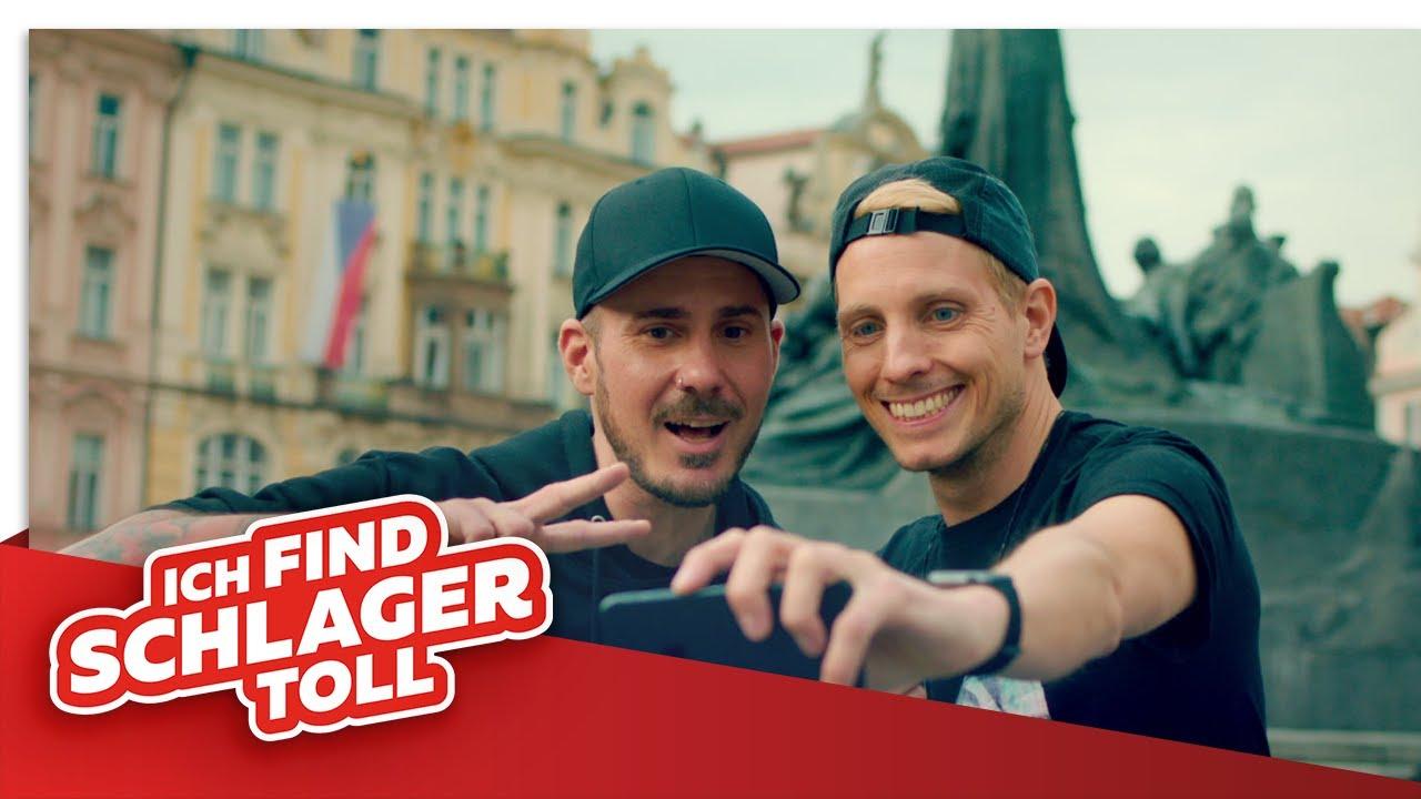 DJ Herzbeat feat. Axel Fischer – 3 Tage in Prag