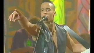 2 Unlimited Get Ready For This (Smash Hits Poll Winners Party 1992)