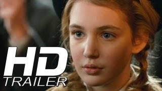 The Book Thief Official Trailer - Geoffrey Rush, Emily Watson