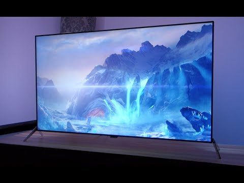 Philips PUS 7600 UHD Ambilight TV im Bildtest