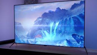 Philips PUS 7600 UHD Ambilight TV im Bildtest