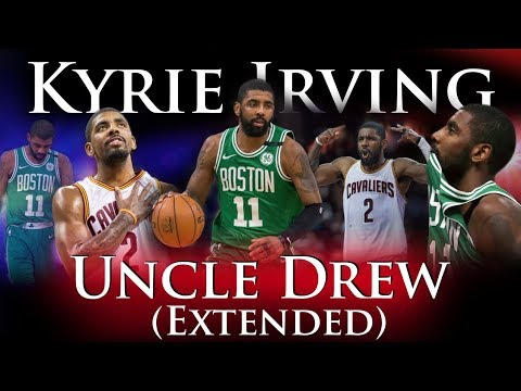 Kyrie Irving – Uncle Drew (Extended)