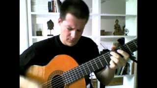 How to Play: Black - Wonderful Life (Guitar chords) - acoustic version