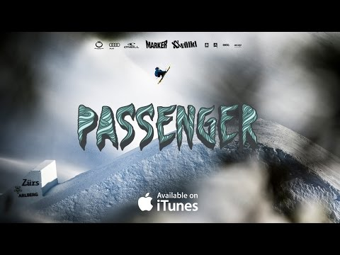 PASSENGER - Zürs Full Section - Legs Of Steel 4K