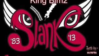 Slank - King Bim2 Lyrics