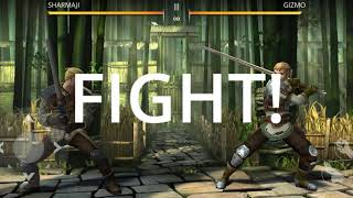 Shadow fight 3|| full game play with hd game// by hemant chaudhary