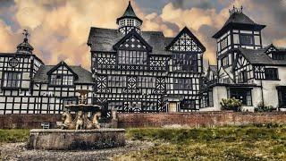 Abandoned £3,000,000 HOTEL With POWER STILL ON | Abandoned Places | Abandoned Places UK