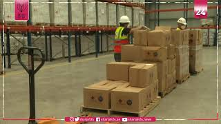 From Panama, UN, Red Cross prepare 16.5 tons of aid