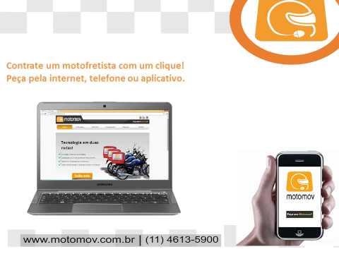 Video of Motomov para Motofretistas