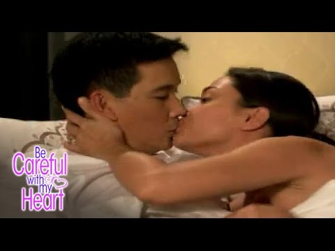 BE CAREFUL WITH MY HEART Tuesday September 16, 2014 Teaser