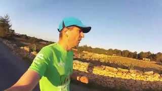 preview picture of video '2014-04-09 A troticochi por Formentera'