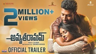 Amrutha Ramam Trailer