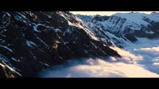 Jack Ryan - Opening scene