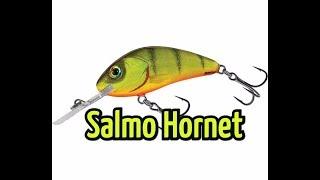 Воблеры salmo - rattlin hornet