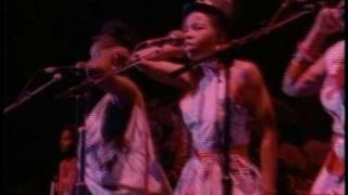 Ziggy Marley And The Melody Makers - We Propose (Live At The Palladium)