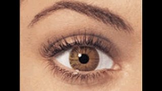 Copy of Change your Eye Color to Hazel with Hypnosis