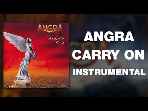 CARRY ON (Angra) - Instrumental Version