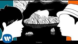 林俊傑 JJ Lin - I am alive feat. Jason Mraz 傑森瑪耶茲 (華納 Official 高畫質 HD 官方完整版 MV)