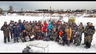 Соревнования по безмотыльной ловле в украине