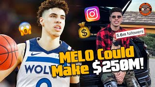 Should LaMelo Ball QUIT BASKETBALL And Do This!? 2020 NBA Draft Preview With Jordan McCabe 😱