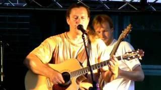 s Čechomorem 2008