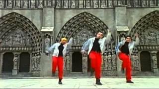 Hip Hop Boyz   Megbántottak ( JÓ MINŐSÉG )