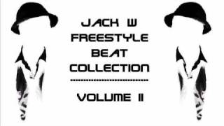 Jack W - Freestyle Beats II (2006 Anjali Remix)