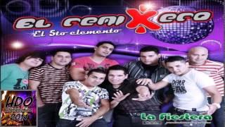El Remixero - Perdi Mi Amor